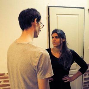 cours de théâtre à Paris éveil de l'acteur cinéma acteur actrice