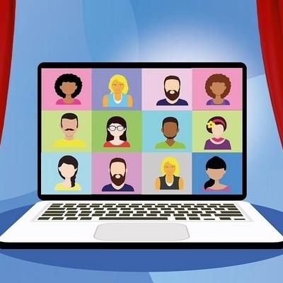 coaching individuel cours de theatre chant à distance en ligne acteur comédien actrice cinéma atelier stage formation école prof adulte Éveil de l'Acteur