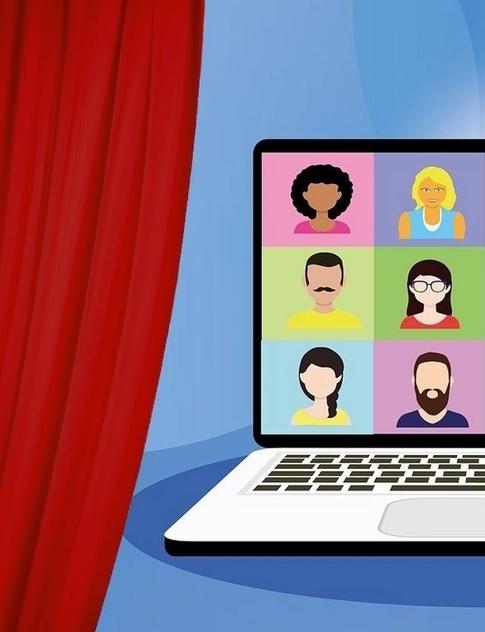 cours de theatre chant à distance en ligne acteur comédien actrice cinéma atelier stage formation école prof adulte Éveil de l'Acteur