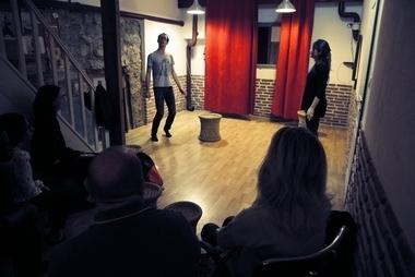 week-end théâtre chant danse paris cours acteur comédien actrice cinéma atelier école stage formation professeur Éveil de l'Acteur