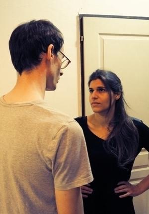 week-end théâtre paris cours acteur comédien actrice cinéma atelier école stage formation professeur Éveil de l'Acteur