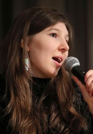stage de chant paris week-end chanteur chanteuse cours coaching atelier école formation professeur Éveil de l'Acteur
